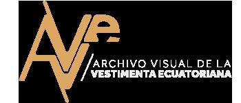 Archivo Visual de la Vestimenta Ecuatoriana